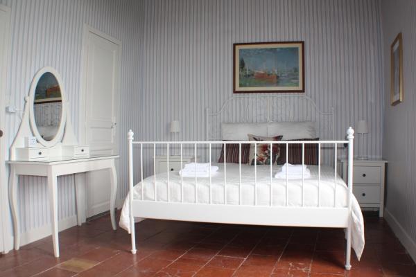 Maison de Mallast Mia room