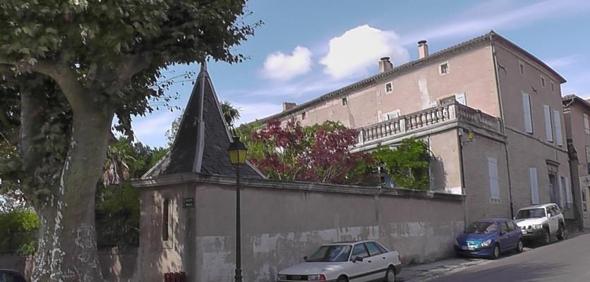 Introducing Maison de Mallast