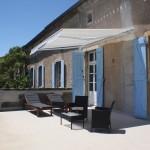 La Terrasse Maison de Mallast Montolieu