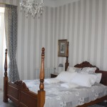 La Terrasse Bedroom