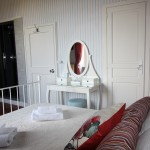 Mia room at Maison de Mallast Montolieu