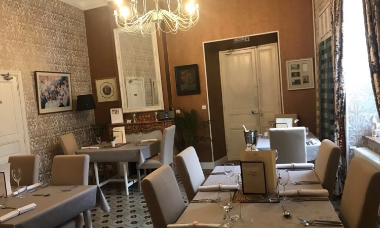 Restaurant Maison de Mallast
