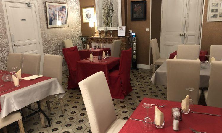 Montolieu Restaurant Maison de Mallast